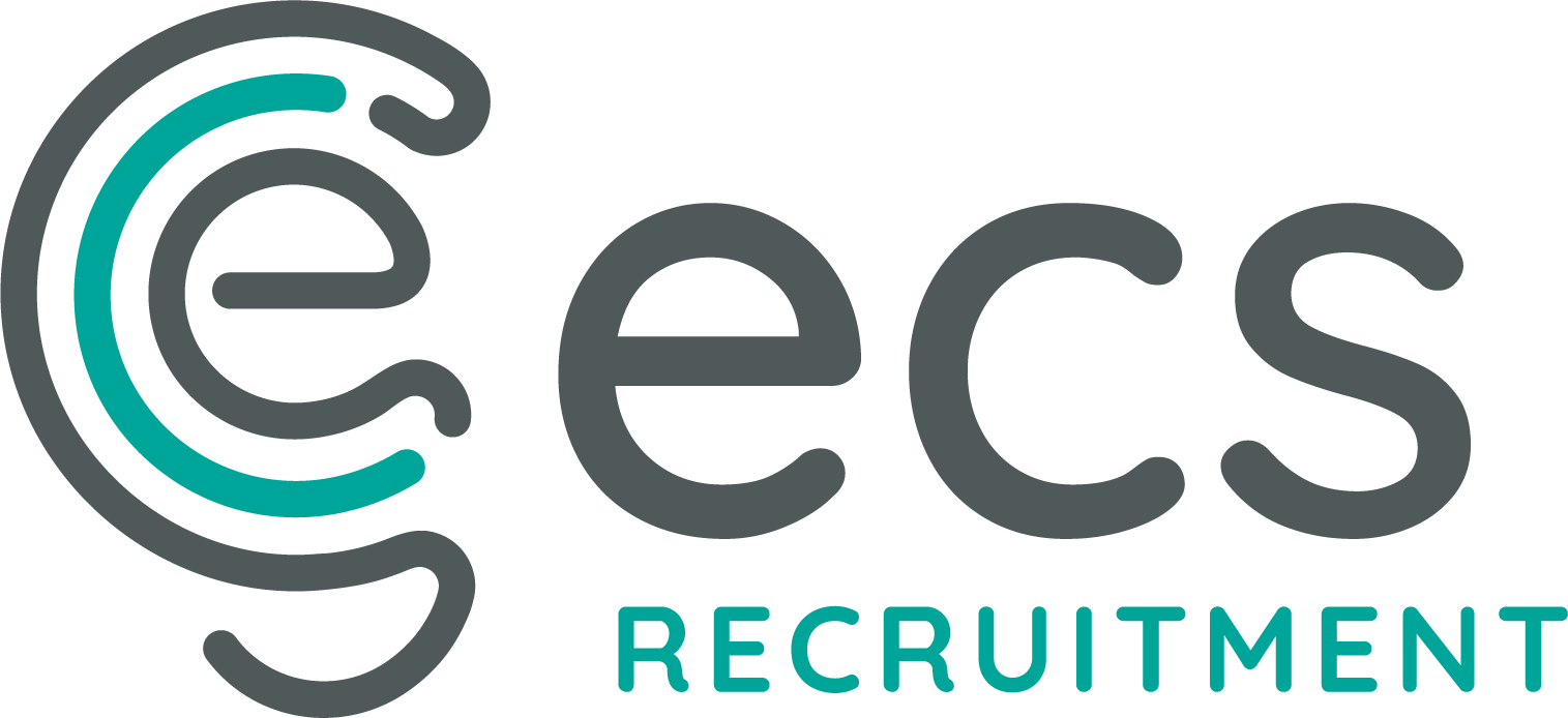ECS Recruitment Logo